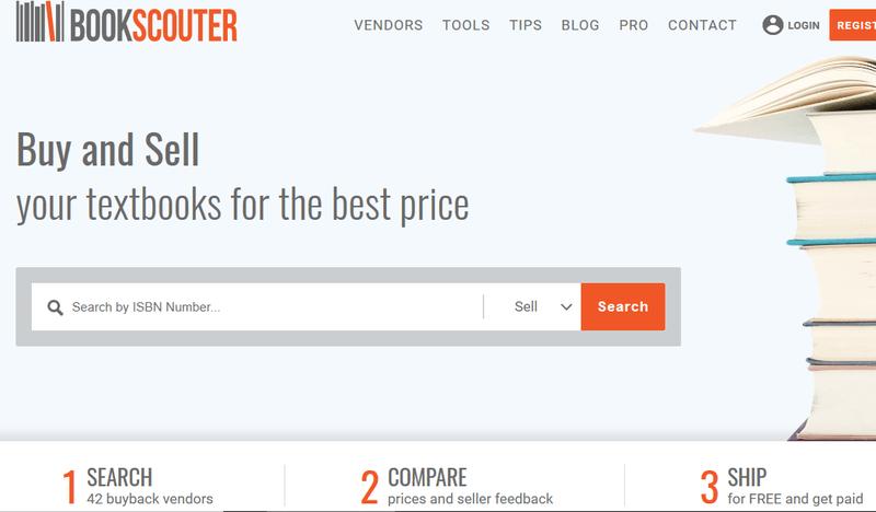 17 meilleurs endroits pour vendre en ligne afin que vous puissiez gagner de l'argent! 15